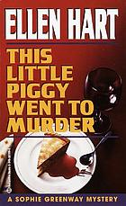 This little piggy went to murder