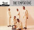 The best of the Temptations. Volume 1, The '60s.