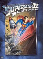 Superman IV : the quest for peace
