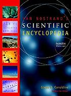 Van Nostrand's scientific encyclopedia/ 1, A - K.