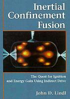 Inertial confinement fusion : the quest for ignition and energy gain using indirect drive