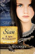 A new world for Sian