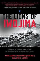 The lions of Iwo Jima