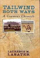 Tailwind both ways : a cowman's chronicle