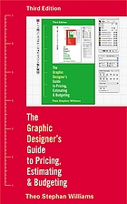 The graphic designer's guide to pricing, estimating & budgeting