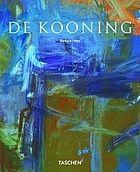 Willem de Kooning, 1904-1997 : content as a glimpse