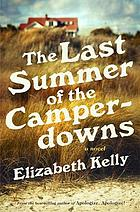 The last summer of the Camperdowns