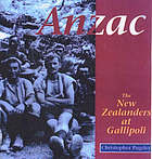 Anzac : the New Zealanders at Gallipoli