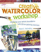 Creative watercolor workshop