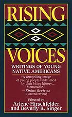 Rising voices : writings of young native Americans