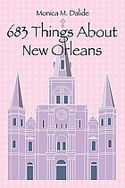 683 things about New Orleans