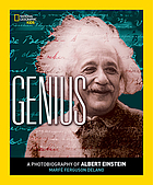 Genius : a photobiography of Albert Einstein