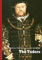 National Portrait Gallery book of the Tudors