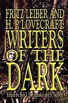Fritz Leiber and H.P. Lovecraft : writers of the dark