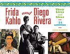 Frida Kahlo and Diego Rivera : their lives and ideas : 24 activities