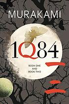 1Q84. Books one and two