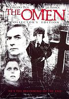 The omen : collector's edition