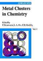 Metal clusters in chemistry / 2, Catalysis and dynamics and physical properties of metal clusters.