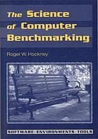 The science of computer benchmarking