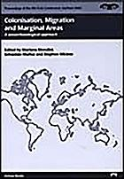 Colonisation, migration and marginal areas : a zooarchaeological approach