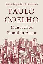 Manuscript found in Accra : a novel