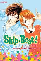 Skip beat! Volumes 4-5-6