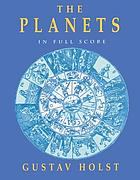 The planets : [Op. 32]