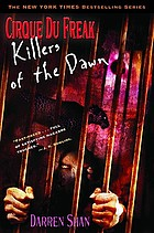 Cirque du Freak : killers of the dawn