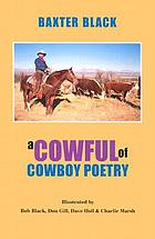 A cowful of cowboy poetry