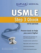 USMLE Step 3 Qbook.
