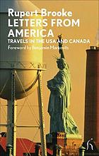 Letters from America : travels in the USA and Canada