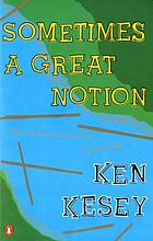 Sometimes a great notion : a novel