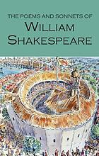 The poems & sonnets of William Shakespeare : with an introduction and bibliography.