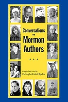 Conversations with Mormon authors