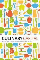 Culinary Capital cover image