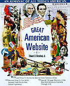 Great American Websites : an online discovery of a hidden America