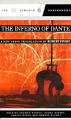 The inferno of Dante : [a new verse translation