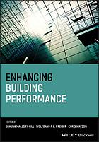 Enhancing building performance