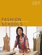 The Fairchild directory of fashion schools.