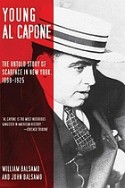 Young Al Capone The Untold Story of Scarface in New York, 1899.