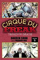 Cirque du Freak #5