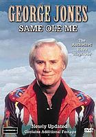George Jones : Same ole me