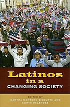 Latinos in a changing society