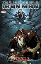 The invincible Iron Man. [Vol. 8] : Unfixable