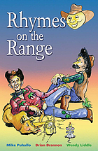 Rhymes on the range : poetry