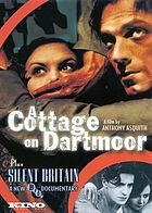 A cottage on Dartmoor / (1929)