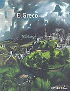 El Greco : chronology by Lois Oliver