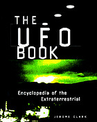 The UFO book : encyclopedia of the extraterrestrial