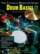 Drum basics : steps one & two combined