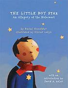 The little boy star : an allegory of the Holocaust
